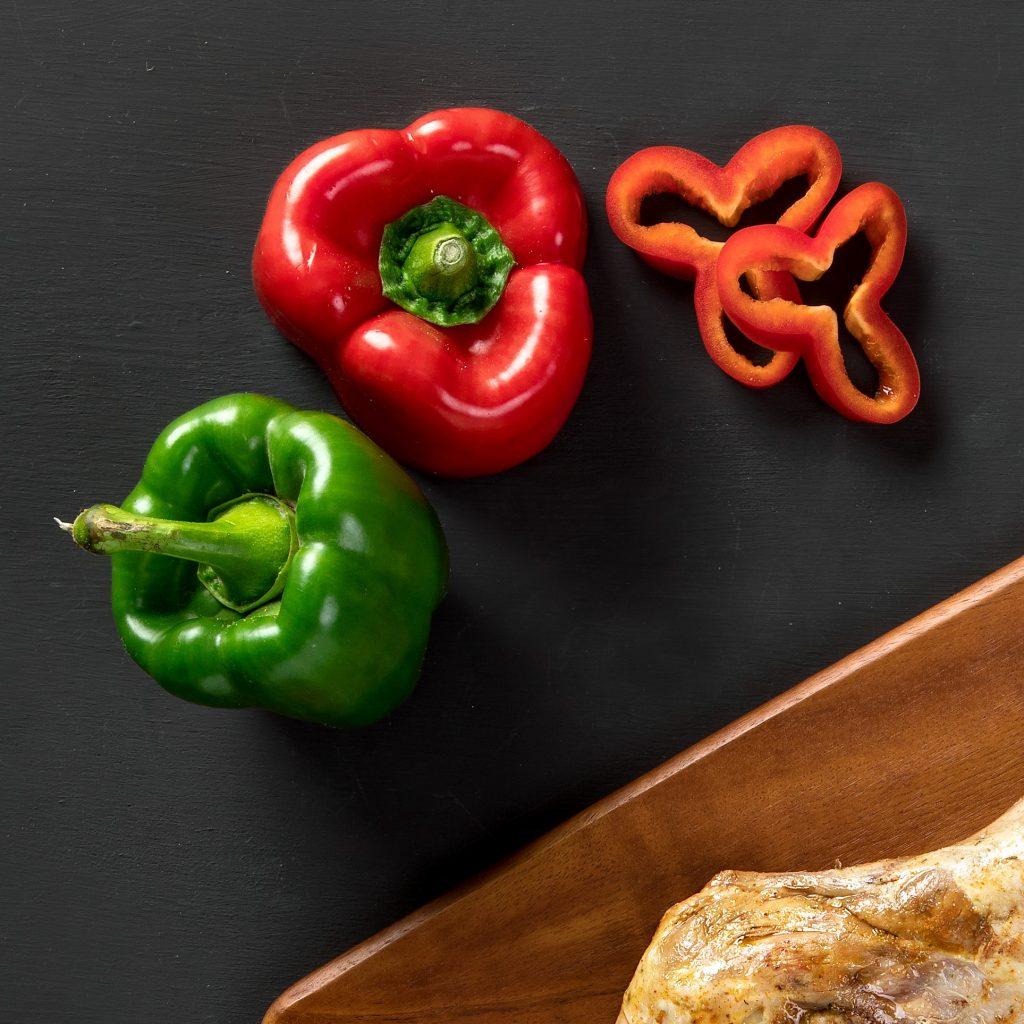 Productos Temporada Verduras